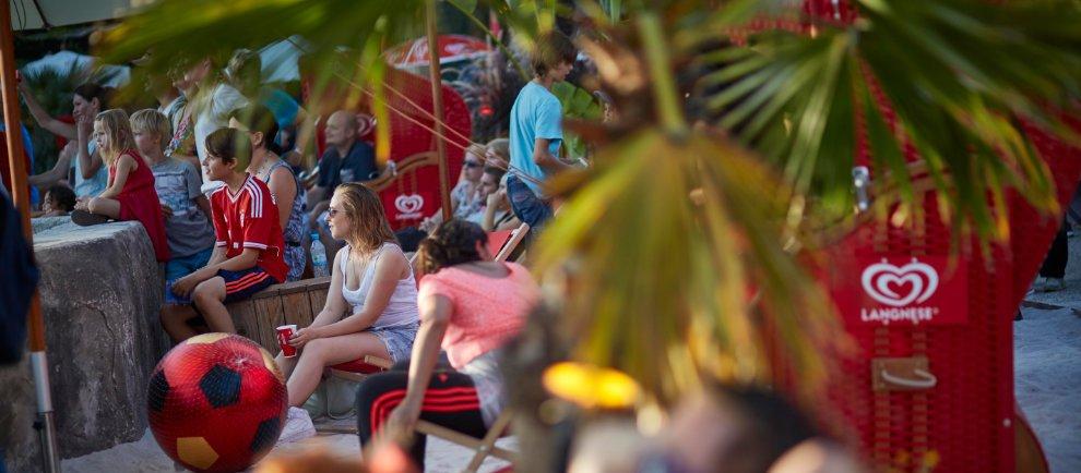 Sansibar Beach Club (c) Europa-Park
