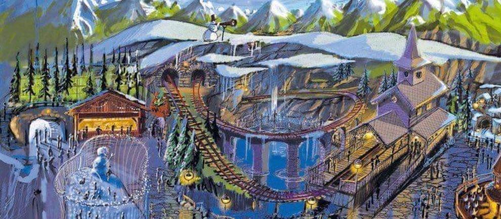 """Heidiland"" Konzept (c) Holiday Park"
