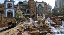 """Chiapas"" im Phantasialand (c) Christopher Hippe/ThemePark Central"