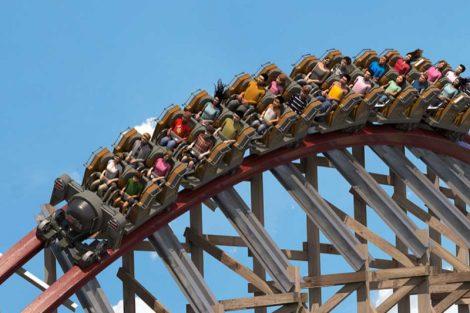 (c) Cedar Point
