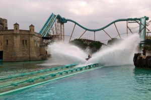 """Atlantica"" im Europa-Park (c) Christopher Hippe / ThemePark Central"