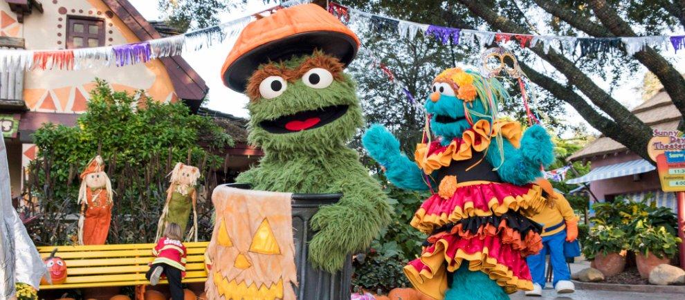 (c) Busch Gardens Tampa Bay