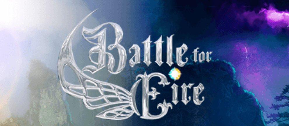 """""""Battle for Eire"""" (c) Busch Gardens Williamsburg"""
