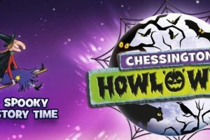 """Howl-O-Ween"" (c) Chessington World of Adventures"