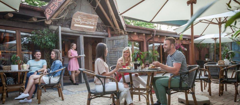 "Restaurant ""Spices"" (c) Europa-Park"