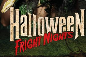 """Halloween Fright Nights"" (c) Holiday Park"
