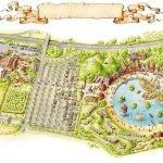Konzept des Ferienparks (c) Karls Erlebnis-Dorf