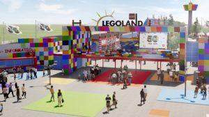 (c) Legoland Billund