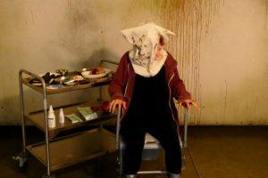 """""""Hostel"""" die neue Maze beim Halloween Horror Fest (c) Movie Park Germany"""