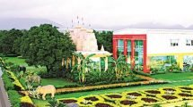 (c) Nitin Desai Studios