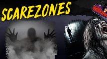 9 Scarezones erwarten Dich in diesem Jahr zu Halloween im Avontourenpark Hellendoorn ! (c) Avontourenpark Hellendoorn / ThemePark Central