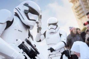 Star Wars kehrt 2019 erneut in den Park zurück (c) Disneyland Paris