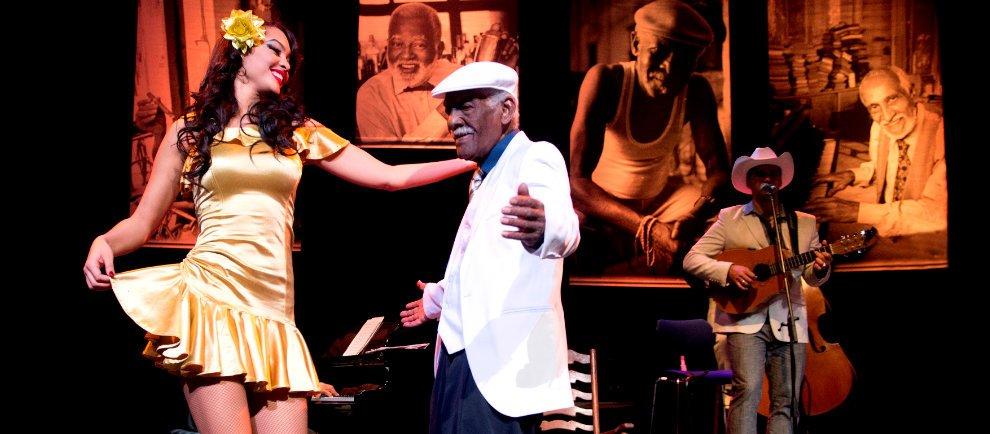 """Buena Vista Feeling kommt nach Rust. Die """"Grandfathers of Cuban Music"""" treten im Europa-Park auf."""
