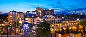 Sunny Heart Award & Wellness Stars Auszeichnung für Europa-Park Hotels