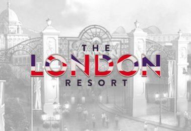 "Aus Paramount London wird nun ""The London Resort"""