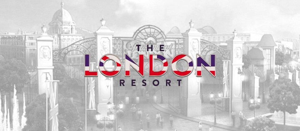 "Aus Paramount London wird nun ""The London Resort"""