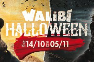 Halloween (c) Walibi Belgium