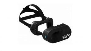 (c) VR Coaster / Sensics