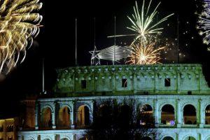 Silvester im Europa-Park feiern (c) Europa-Park