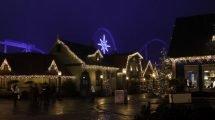 """Themenbereich """"Island"""" im Europa-Park zur Winterzeit (c) Maik Rimpl / ThemePark Central"""