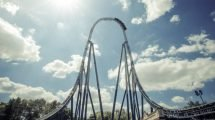 """Stealth"" (c) Thorpe Park"