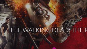 """The Walking Dead: The Ride"" (c) Thorpe Park Resort"