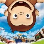 Coco kommt in den Park (c) Universal Studios Japan