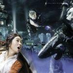 Final Fantasy XR Ride (c) Universal Studios Japan
