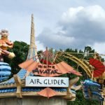 """Avatar Air Glider"" im Movie Park Germany (c) Christopher Hippe / ThemePark Central"