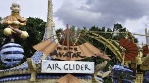 """Avatar Air Glider"" im Movie Park Germany (c) Christopher Hippe / ThemePark Central"