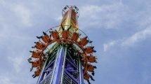 """Le Fleury erhält einen """"Flash Tower"""" (c) Zamperla"""