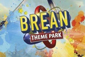 (c) Brean Theme Park
