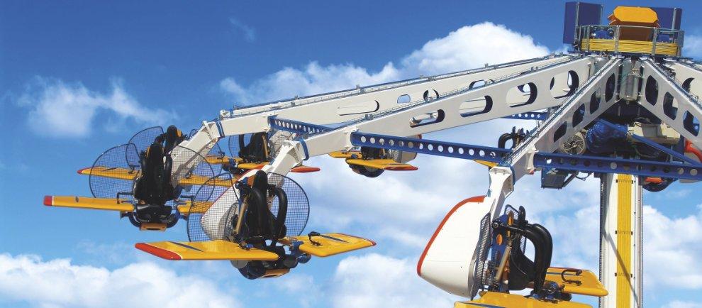 Technical Park Aero Tower News