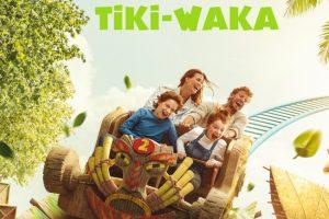 """""""Tiki-Waka"""" (c) Walibi Belgium"""