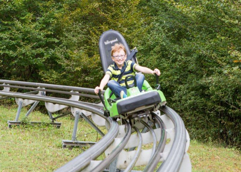 Eifelpark Eifel Coaster