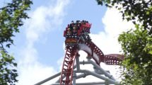"""Sky Scream"" (c) Holiday Park"