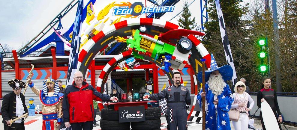 (c) Legoland Deutschland Resort