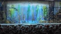 So wird die Bühne im Europa-Park Teatro aussehen © Europa-Park Resort