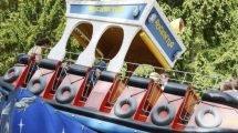 Wilde Seefahrt im Magic Park! (c) Magic Park Verden