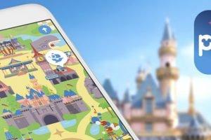 Innovativ oder nicht? Disney plant neue App! (c) Disney
