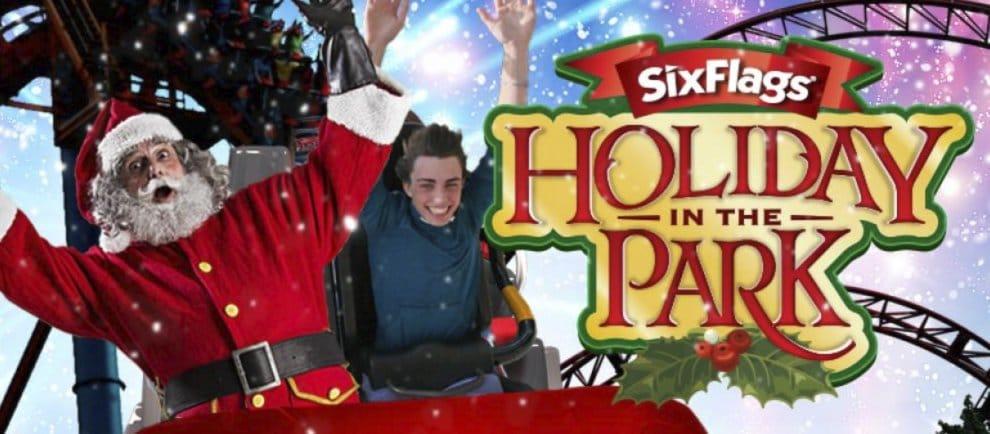 (c) Six Flags Great America