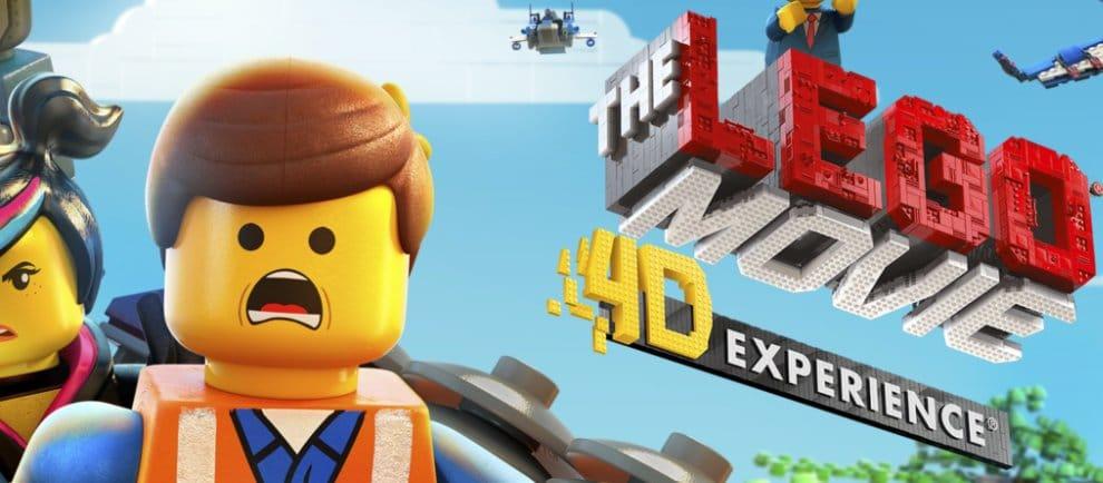 (c) Warner Bros Movie World Australien / Lego