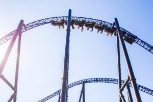 """Goliath"" © Walibi Holland"