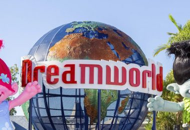 (c) Dreamworld