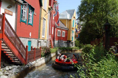 """Fjord Rafting"" im Europa-Park Resort (c) Maik Rimpl / ThemePark Central"