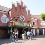 """Hier begann das Abenteuer """"Piraten in Batavia"""" (c) Maik Rimpl / ThemePark Central"""