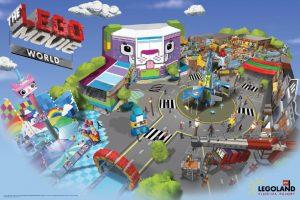 © Legoland Florida