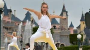 (c) Disneyland Paris