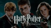 (c) Harry Potter - The Exhibition