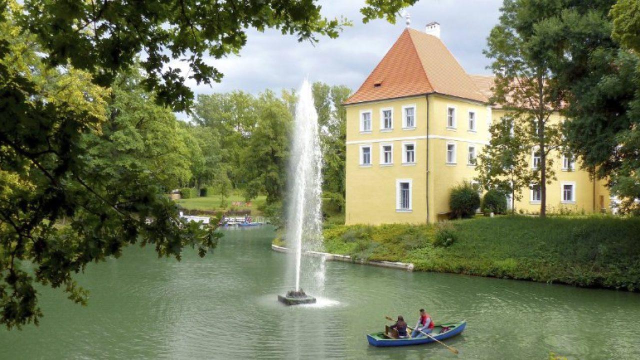 Schloss Thurn Erlebnispark Schloss Thurn Miteinander Den Tag